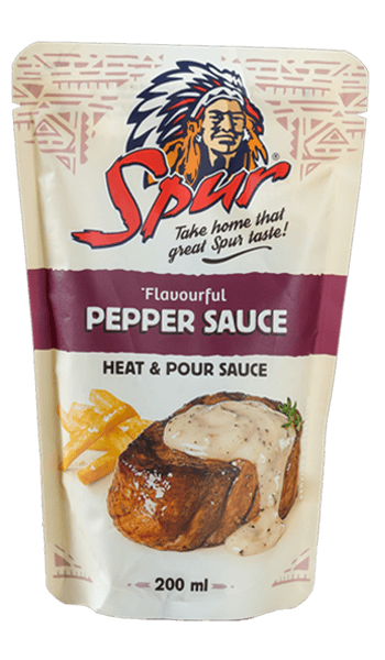 Spur_PepperSauce