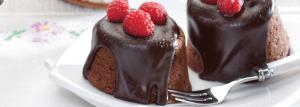 Choc Cup Cake