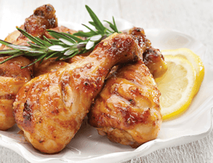 Chicken-drumsticks