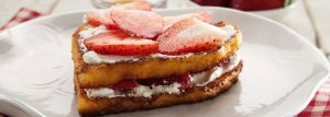 How to whip up French toast
