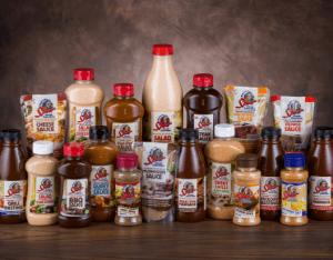 Spur sauces Family