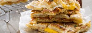 Breakfast Braai Pie