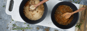 BBQ & Cajun Rubs
