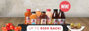 Snap & Save